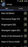 Screenshot of Thunderstone Randomizer