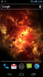 Inferno Galaxy - screenshot thumbnail