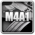M4A1 Assault Rifle icon