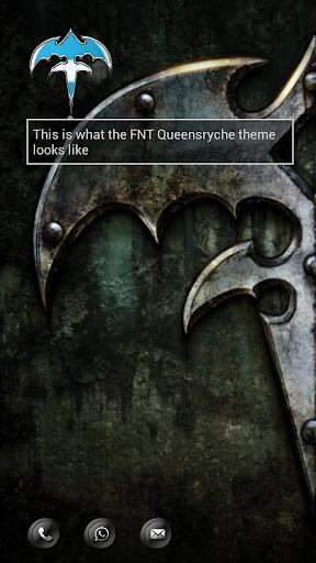 Queensrÿche - FN Theme
