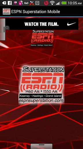 ESPN Superstation Mobile