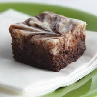PHILLY Cheesecake Brownies.
