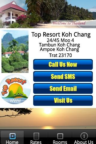 Top Resort Koh Chang - screenshot