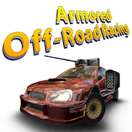 Armored Off-Road Racing [Мод: много денег]