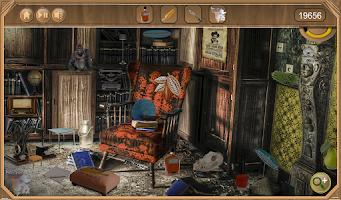 Screenshot of Haunted Village Free