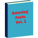 Amazing Facts Vol. 1