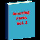 Amazing Facts Vol. 1 icon
