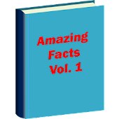 Amazing Facts Vol. 1
