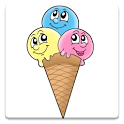Ice Cream Maker - Cone Game icon