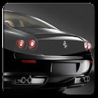 Los sonidos de coches icon