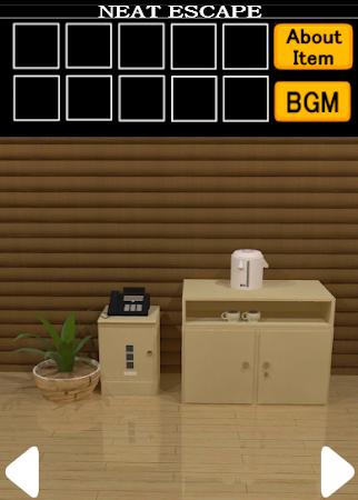 脱出ゲーム 冬山からの脱出 2.0.2 screenshot 976236