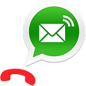WhatsApp Voice-Mail &Voice-SMS icon