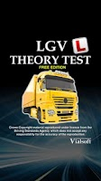 Screenshot of LGV Theory Test UK Free
