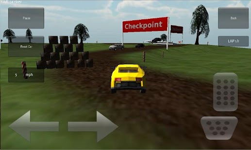 3D Demolition Race - screenshot thumbnail