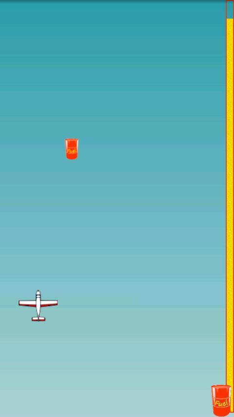 Fly High- screenshot