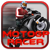 Motogp Super Bike Racer