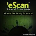 eScan Mobile Security icon