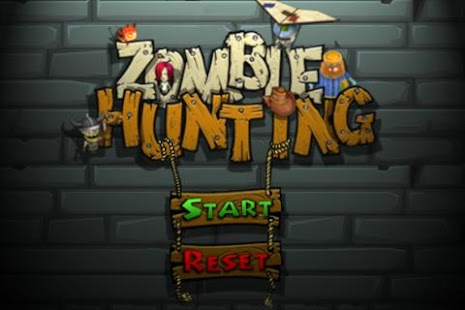 Zombie Hunting- screenshot thumbnail