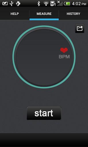 心率監測器