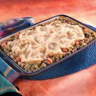 Ground Beef With Cream Of Mushroom Soup And Mashed Potatoes Recipes.