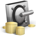 Prepayment Loan Calculator icon