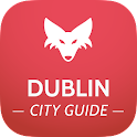 Dublin Travel Guide icon