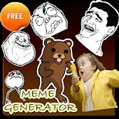 Meme/Rage : Generator FREE