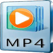 MP4 MP3 Multimedia Player