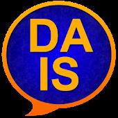 Danish Icelandic dictionary