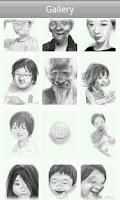 Screenshot of Smile by Inoue Takehiko