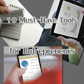 Tools for Entrepreneurs