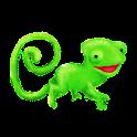 Chacha-Casha, das Chamäleon icon