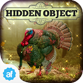 Hidden Object - Turkey Trot!