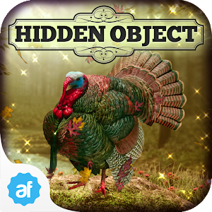 Hidden Object – Turkey Trot! for PC and MAC