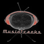 MusicTracks Business Card