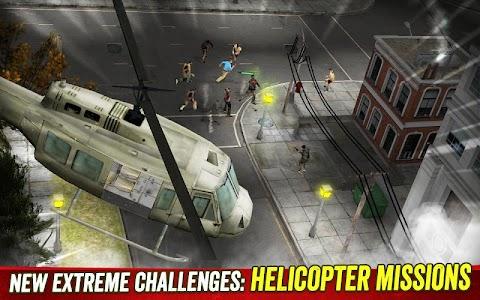 Zombie Hunter: Apocalypse v1.4