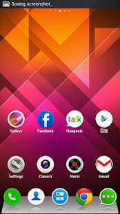 Rounded - Launcher Theme - screenshot thumbnail