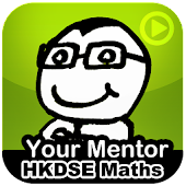 hkdse Maths @ Your Mentor
