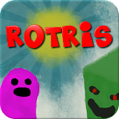 Rotris (Tetris and more)