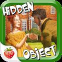 Hidden Object Jane Austen Emma icon