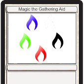 Magic the Gathering Aid