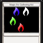 Magic the Gathering Aid