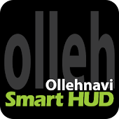 SmartHUD with OllehNavi