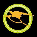 中華大學休閒系 logo