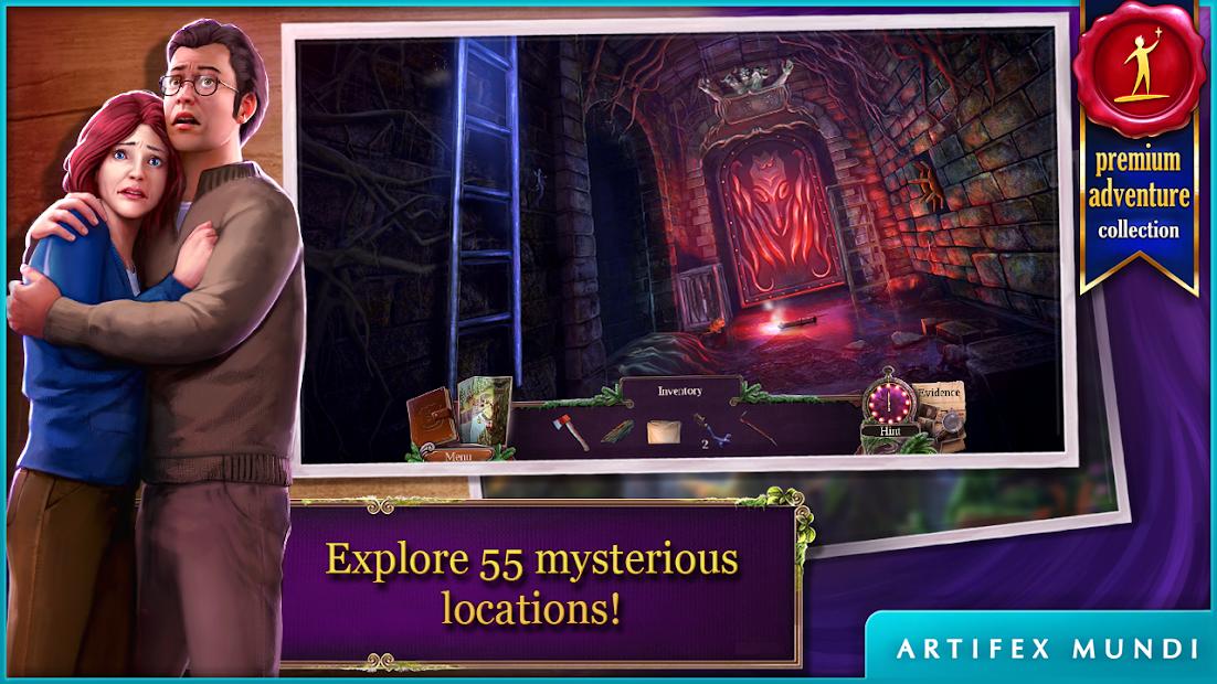 Enigmatis 2: The Mists of Ravenwood screenshot 12