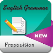 English Grammar – Preposition