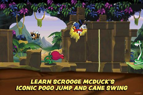 DuckTales: Remastered Screenshot 5