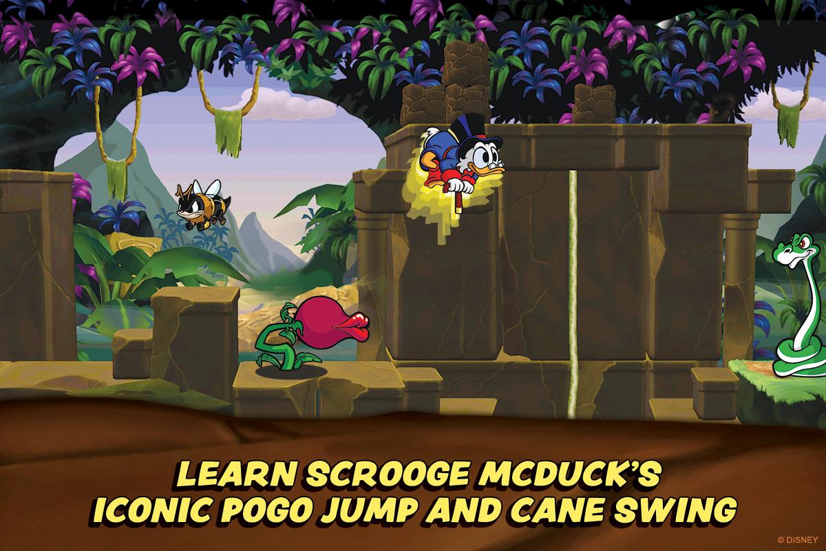 DuckTales: Remastered screenshot #5