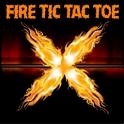 Fire Tic Tac Toe icon