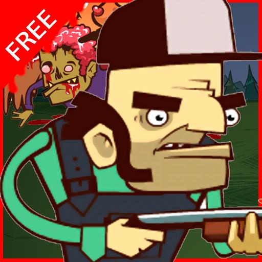 动作のゾンビランド LOGO-記事Game